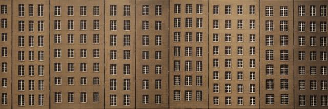 Fassade frontal  impressionen